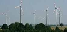 TM Technics - Windturbines
