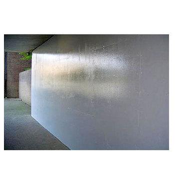 TM 300 - Anti Graffiti coating kleur mat / high gloss.