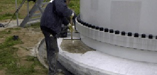 TM-TCS bvba - Waterproofing and coating systems