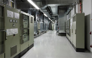 TM Technics - Waterproofing & Coating Systems